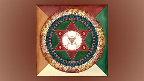 Garland of Mahamudra Practices | promienie | Scoop.it