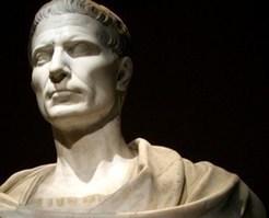 Julius Caesar. De machtsgreep van een populist   geschiedenis   Scoop.it