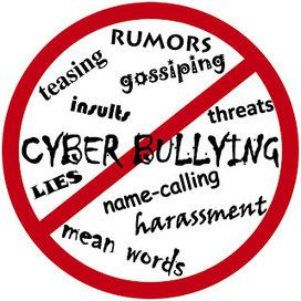 Glosario del 'Cyberbullying' | Adolescentes y seguridad en la red | Scoop.it