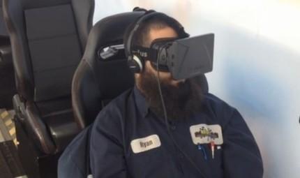 8,000-plus auto mechanics to get virtual reality training | Immersive World Technology | Scoop.it