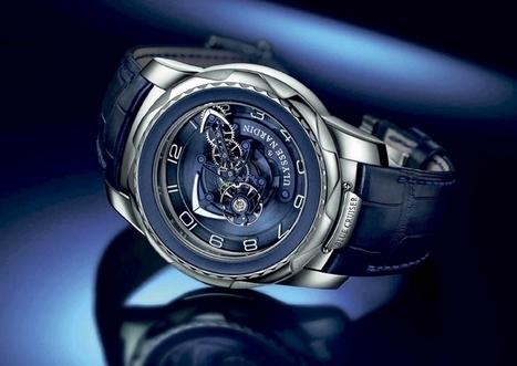 Professional Ulysse Nardin Replica Watches - Imitation Ulysse Nardin | Replica Watches Review and News | Scoop.it