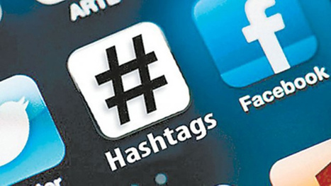Top 40 Instagram hashtags February 2014 | Social Media and Analytics | Scoop.it