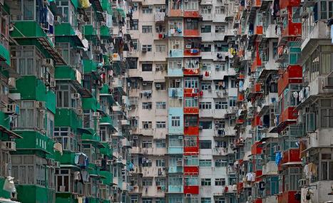 Fotografar a beleza e a desumanidade das mega-cidades da Ásia | VICE Portugal | Outbreaks of Futurity | Scoop.it