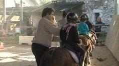 Equitation: la hausse de la TVA menacerait des centres équestres ... - France 3 | Place de l' equitation dans le sport francais | Scoop.it