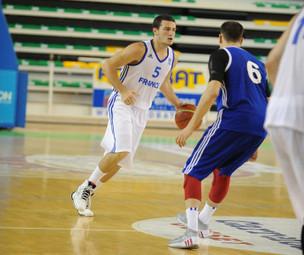 Pascal Donnadieu : «Axel Julien a été une révélation de cette tournée» | Basket ball , actualites et buzz avec Fasto sport | Scoop.it