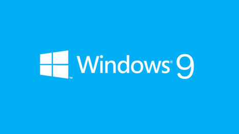 Windows 9 capable de changer son interface selon son support ? | Infos numériques | Scoop.it