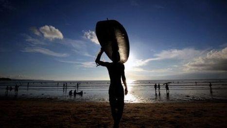 Le 10 migliori spiagge dove fare surf   Fuerteventura   Scoop.it