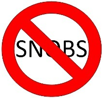 Is Your Company A Social Media SNOB? Take Our You Know Your A Social Media Snob If...Test   AtDotCom Social media   Scoop.it