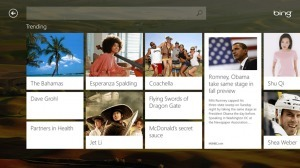 Windows 8 Built-In Apps Revealed in Screenshots - Wired (blog) | Mobile: Recruitment and Applications | Scoop.it