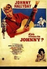 D'ou viens-tu, Johnny?   Pierre Barouh   Scoop.it