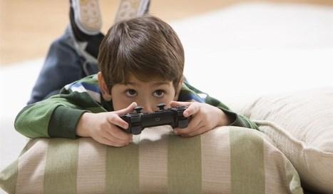 10 videogiochi (sicuri) per bambini - Vanity Fair.it | Giochi e cartoni | Scoop.it