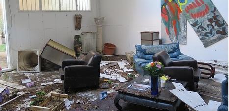Catastrophes naturelles : que prévoit votre contrat d'assurance ? - Immobilier - L'Obs | 694028 | Scoop.it