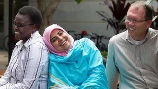 Peace Fellowships   Rotary: becas para especializarse en temas de paz   University Master and Postgraduate studies and positions   Scoop.it