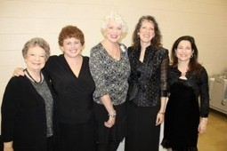 Varying Degrees performs final concert at Oak Ridge Library | Tennessee Libraries | Scoop.it