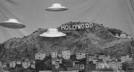 U.S. Air Force Releases Thousands of Pages Of Declassified UFO Files | Ufology | Scoop.it