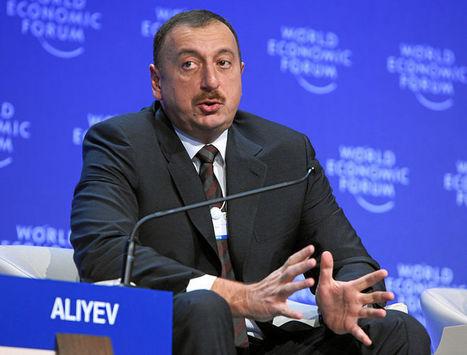 Alijew oficjalnie zarejestrowany w wyborach w Azerbejdżanie | Wybory prezydenckie w Azerbejdżanie 2013 | Scoop.it