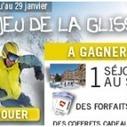 Supercasino.fr : jeu concours de la gliss | concours du net | Scoop.it