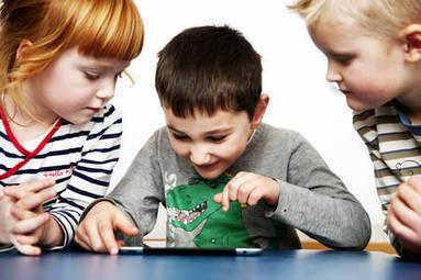 jv.dk - Nyheder - Regionalt - Børnehaver spilder millioner på tablets | it didaktik | Scoop.it