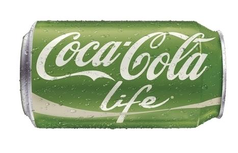 Avec Life, Coca-Cola se met au vert | Marketing News | Scoop.it