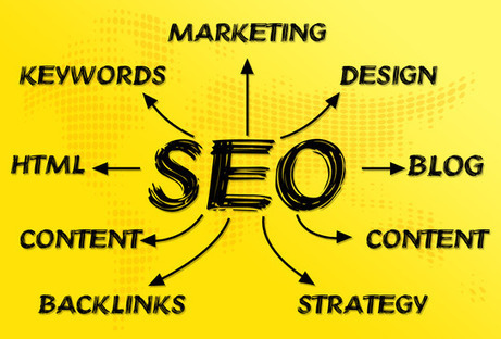 SEO for Dummies: Learn SEO in 10 Simple Steps | Social Media ... | 21st Generation | Scoop.it
