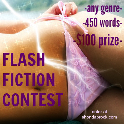 #Writing Contest | For Lovers of Paranormal Romance | Scoop.it