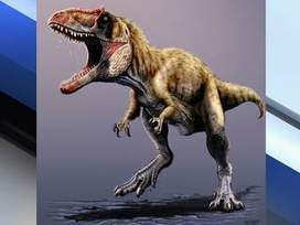 Huge, carnivorous dinosaur Siats Meekerorum discovered in Utah   Sizzlin' News   Scoop.it