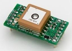 Raspberry Pi gets GPS add-on module - | Raspberry Pi | Scoop.it