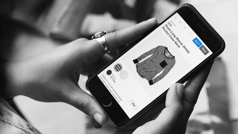 How Pinterest's Buy Buttons Can Change e-Commerce | Marketing with Social Media | Scoop.it