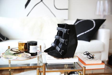 Isabel Marant Scarlet boots | Fashion Squad | isabelmarantuktrainers.co.uk | Scoop.it