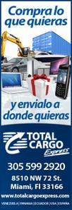 Empresas De Logistica, Envios A Venezuela, Envios A españa, Envio A Chile,Empesas De Crarga - CargoGuia   CargoGuia   Scoop.it