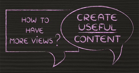 Optimize Your Content for Google's Rich Answer Box | SEJ | All About The Content | Scoop.it