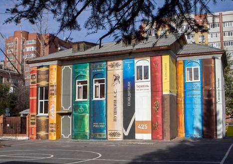 Street-Art-of-month   Creativity   Scoop.it