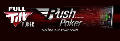 Poker Rakeback - Get Cashback $100+ per hour Online From Rooms   Paradise Poker   Scoop.it
