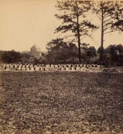 The First Memorial Day | Civil War in South Carolina | Scoop.it