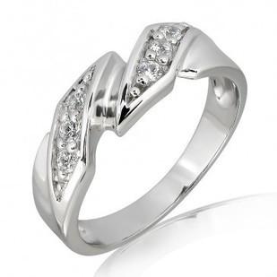 Buy Lady's Diamond Rings Online from Glitz Jewels   myglitzjewels   Scoop.it