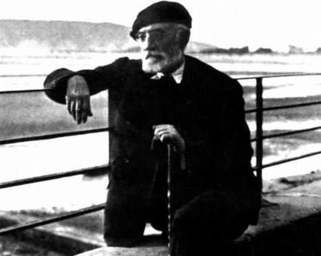 Una novela de viajes reaviva la pasión portuguesa de Unamuno - 20minutos.es   Literatura española de viajes   Scoop.it