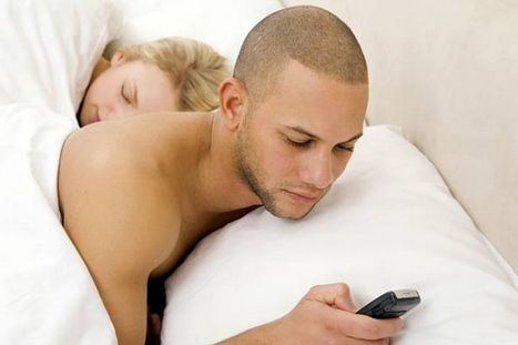 People more likely to cheat as they become more economically dependent on their spouses | Psychology, Health and Happiness | Scoop.it