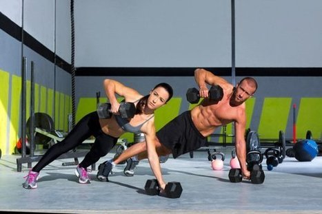 6 Things You Need to Do to Increase Muscle Mass | Legal Steroid and Sport Supplements | Scoop.it