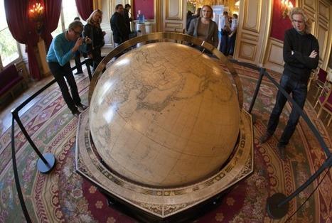 Quai d'Orsay : la CFDT fait valser les ambassadeurs sarkozystes | Du bout du monde au coin de la rue | Scoop.it