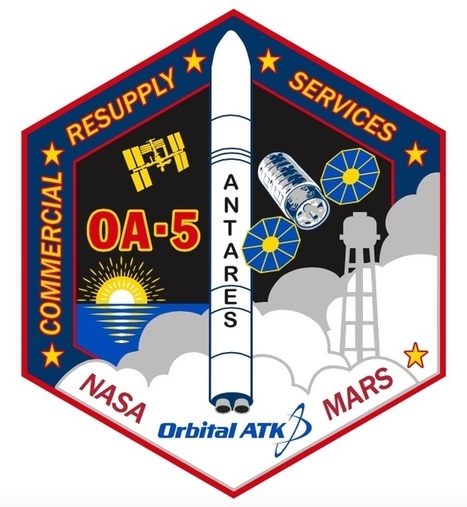 Antares rocket's return-to-flight slips to August | Spaceflight Now | The NewSpace Daily | Scoop.it