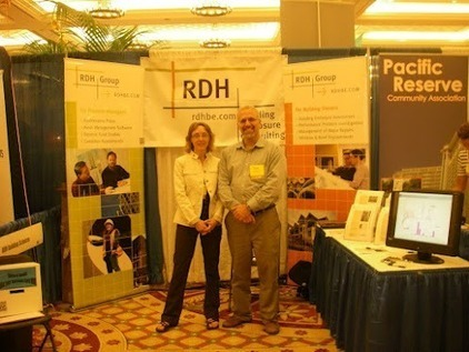 RDH Building Sciences at CAI Conference | Maintenance Optimization & Capital Planning Strategies | Scoop.it