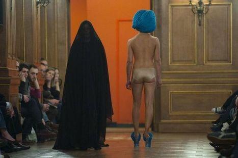 «Le voile, qui rend quasi invisible, est devenu l'image de l'islam» | Ô Féminin, Pluri-Elles | Scoop.it