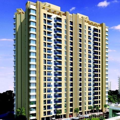 Highland Park Thane Mumbai by Siddhi Group   Real Estate in India   Scoop.it