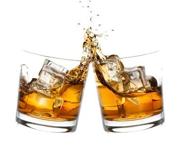 Whiskey 101: Difference between Single Malt & Blended Whiskey | Favorites | Scoop.it