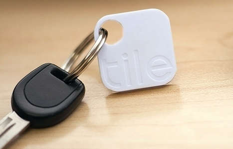 """Lost Keys? No Problem. This Gadget Can Locate Virtually Anything - Entrepreneur 