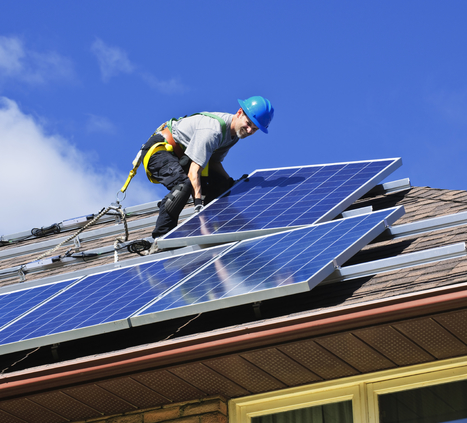 Environmental Effects of Solar Energy | Things You Don't Know About Solar Panels | Scoop.it