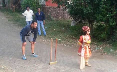 Salman's Latest Prince like Appearance from Prem Ratan Dhan Payo | Bollywood News,Gossips,Photoshoots,Movie Reviews | Scoop.it