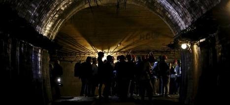 Le mystérieux train nazi rempli d'or crée un «effet Loch Ness» en Pologne | SandyPims | Scoop.it