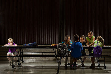The growing problem of bullying in schools - Daily Herald - Daily Herald | up2-21 | Scoop.it
