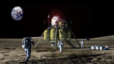 The Future of Human Spaceflight | Post-Sapiens, les êtres technologiques | Scoop.it